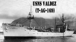USNS Private Jose F. Valdez (T-AG-169)